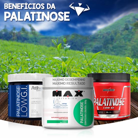 BENEFÍCIOS PALATINOSE