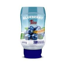 Calda de Blue Berry (335g)