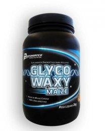 Glyco Waxy Maize (Sem sabor) (2kg)
