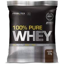 100% Pure Whey (33g)