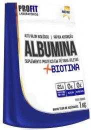 Albumina Refil (1kg)