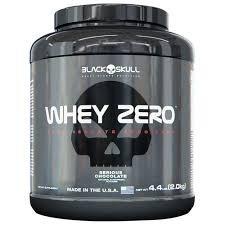 Whey Zero (2kg)