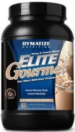Elite Gourmet Protein (907g)