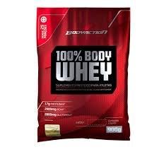 100% Body Whey (900g)