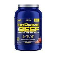 Iso prime Beef (792g)