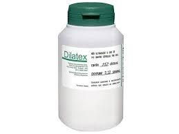 Dilatex (152 Caps)