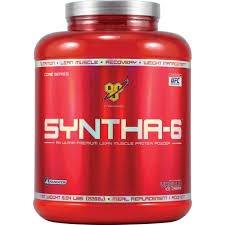 Syntha-6 (1,870kg)