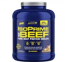 Iso Prime Beef (1,950kg)