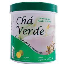 Chá Verde 25 Vitaminas (200g) 1.png