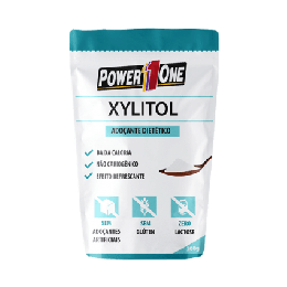 Xylitol- power one.png