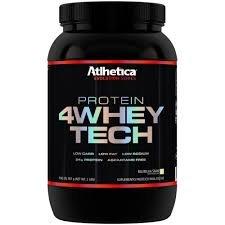 4Whey Tech (907g)