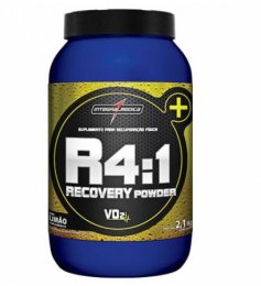 R4 Recovery Powder (2,1kg)