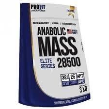 Anabolic Mass 28500 (3kg)