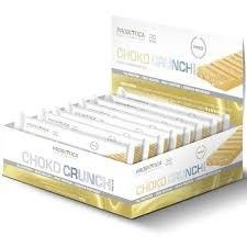 Choco Crunch (480g) Caixa c/ 12 unidades