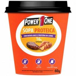 Sopa c/ Proteína de Carne (60g)
