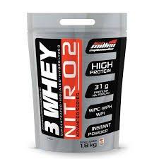 3 Whey Nitro2 (1,8kg)