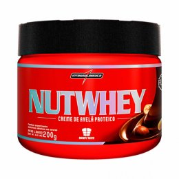 Nut Whey Cream (200g)