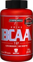 BCAA Top 3000 (120 Caps)