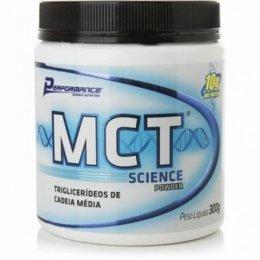 MCT Science Powder (300g)