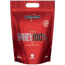 Super Whey 100% Pure (1,8kg)
