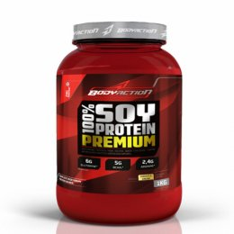 100% Soy Protein (900g)