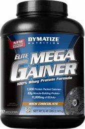 Elite Mega Gainer (2,8kg)
