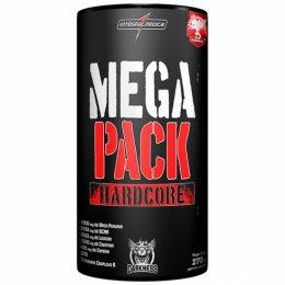 Mega Pack Hardcore (30 Packs)