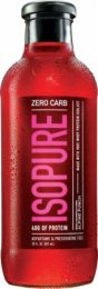 IsoPure Drink Alpine Punch (591 ml)