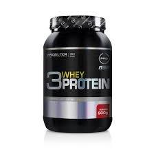3 Whey Protein (900g)