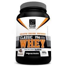Classic Whey (900g)