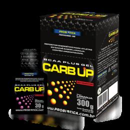 Carb Up Gel (300g) Caixa 10 unidades